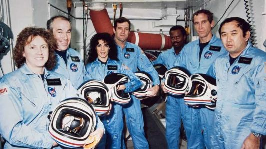 Tuesday marks 34 years since Space Shuttle Challenger tragedy