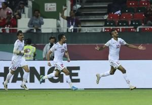 South Korea will face Qatar in Asian Cup quarterfinals