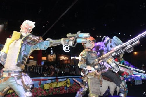 Gearbox creative director Paul Sage - How we made Borderlands 3