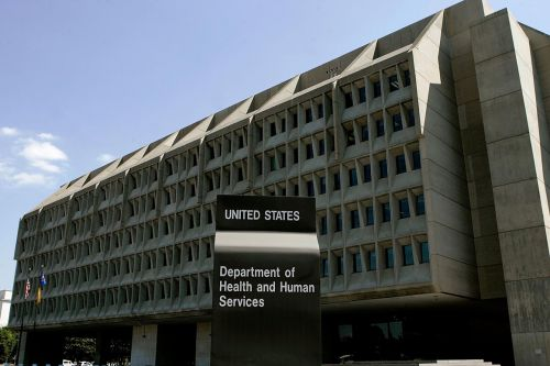 HHS chief information officer abruptly resigns