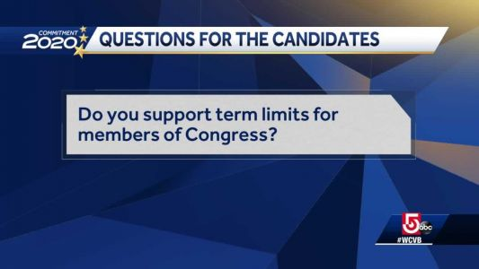 Do the candidates for the 9th District support congressional term limits?