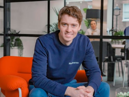 Education startup Multiverse was founded by Tony Blair's son and just raised $44 million backed by Google