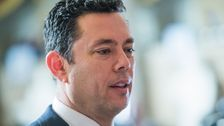 Jason Chaffetz Finds His COVID-19 Calling