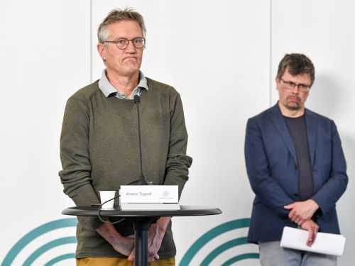 The Final Nail: COVID-19 Marks the End of Democratic Socialism in Sweden