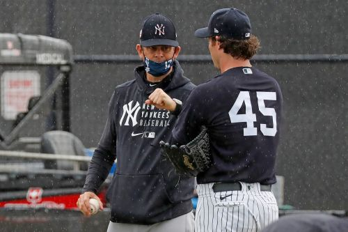 Yankees 'shocked' by Aaron Boone's quick return after heart scare