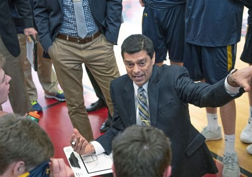 WPIAL to hold hearing with Mt. Lebanon basketball coach Joe David over official issue