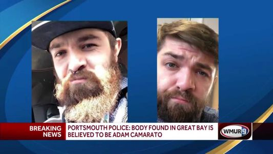 Body believed to be that of missing ME man found in Newington