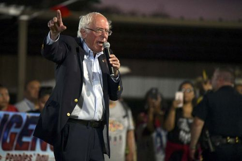 How Bernie Sanders would give power to workers in their companies