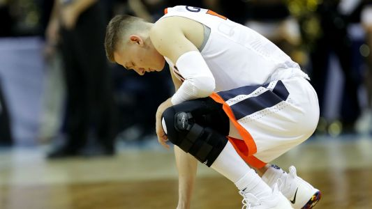 March Madness 2018: Three takeaways from No. 1 Virginia's historic loss to No. 16 UMBC