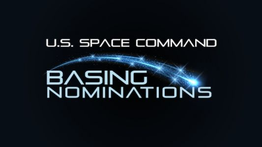 Department of the Air Force selects six candidate locations for US Space Command Headquarters