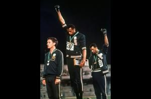 Olympic athletes promised legal support if they protest