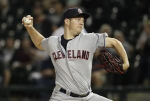 Bauer has solid start for Indians; ChiSox win 5-4