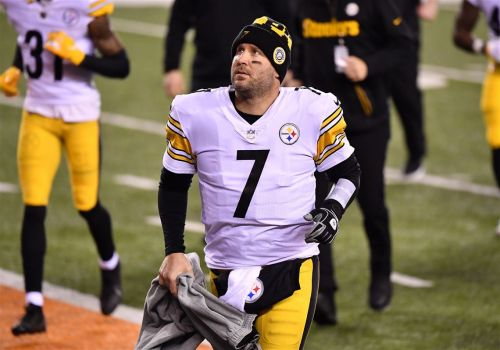 Paul Zeise: The Steelers are a long way from a Super Bowl team - even with Ben Roethlisberger