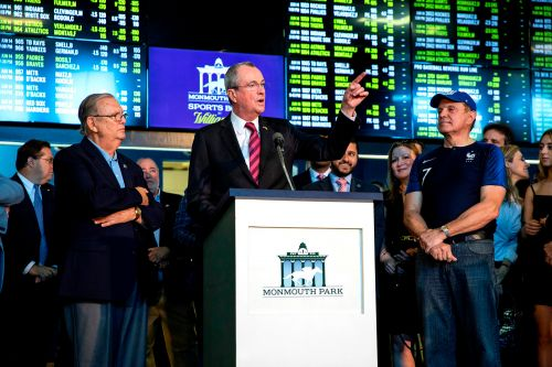NJ Sports Betting: Where and how to place bets