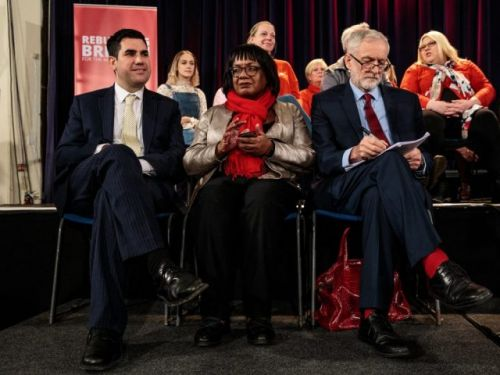 Jeremy Corbyn: The man who would be prime minister - but doesn't have a Brexit plan