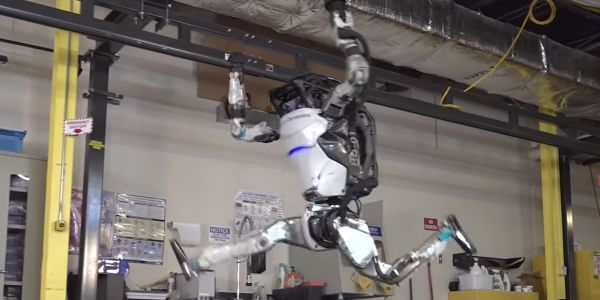From barely walking to gymnastics routines: 10 years of Boston Dynamics robots' terrifying progress is an eye-opening look at a robot-dominated future