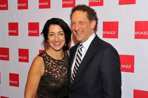 Giants CEO Larry Baer suspended by MLB after altercation with wife