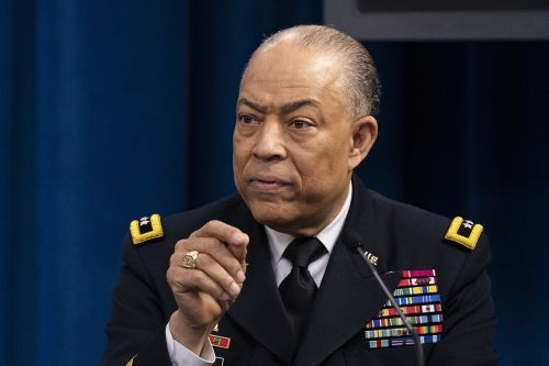 D.C. National Guard chief: Pentagon dragged its feet on Jan. 6 backup