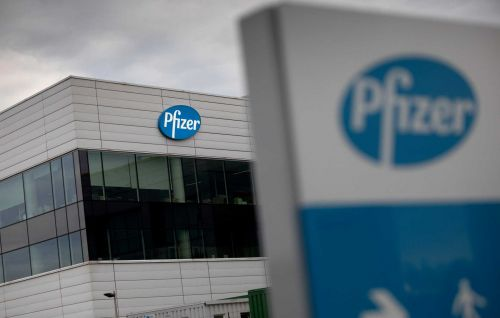 UK authorizes Pfizer coronavirus vaccine for emergency use
