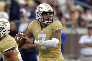 Ga Tech QB Johnson granted 6th year of eligibility by NCAA