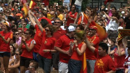 WCCO Viewers' Choice For Best World Cup Viewing Spot In Minnesota