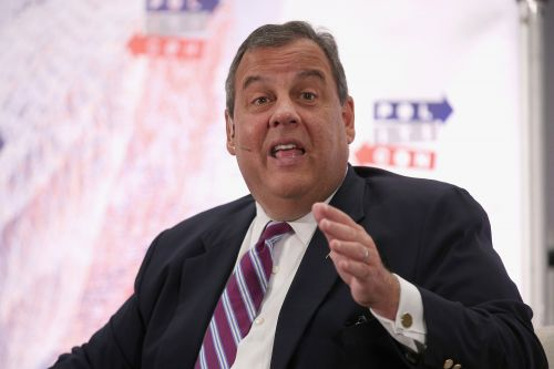 Chris Christie reportedly in running to be next attorney general