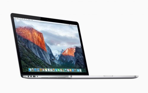 Apple recalls older MacBook Pros, citing concerns over battery