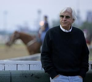 Bob Baffert suspended 15 days by Arkansas racing officials