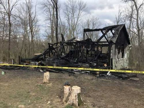 Indiana State Police investigating after 6 people die in house fire