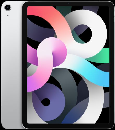 IPad Air 4: Five color choices. What will you decide?