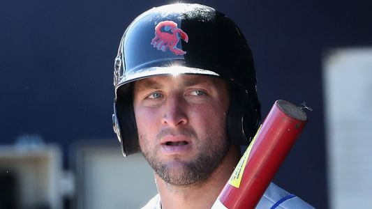 Tim Tebow invited back to Mets' major league spring training