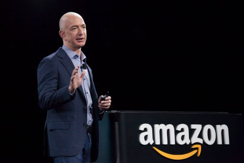 Jeff Bezos vows to do better by employees in final Amazon letter