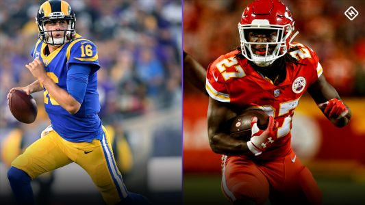 Week 8 DraftKings Picks: NFL DFS lineup advice for cash games