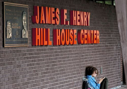 Hill House wants to sell senior center to agency that helps disadvantaged
