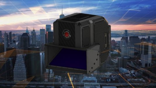 Lucid adds 8K 3D holographic camera to Red Hydrogen One smartphone