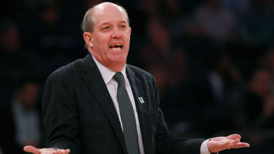 Kevin Stallings wasn't just a bad coach at Pitt - he was a bad cheater