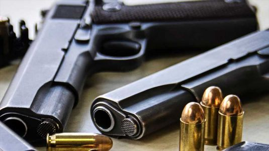 Pa. auditor general auditing firearms instant background check system