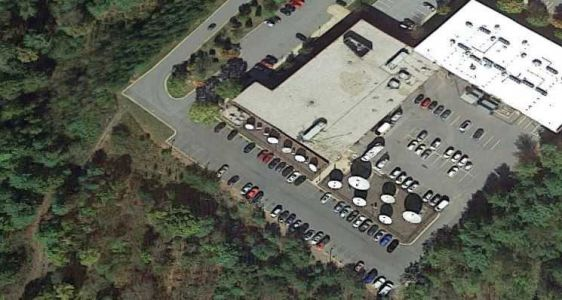 North Carolina TV station evacuated after report of suspicious package, police say