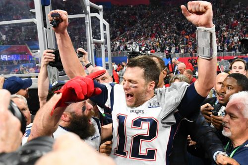 Tom Brady and the US economy have a lot in common
