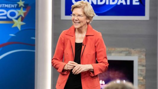 NH Primary Source: Elizabeth Warren to visit NH on Oct. 24-25 for town halls, community conversation