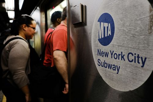 The MTA just told us that it's giving up on doing better