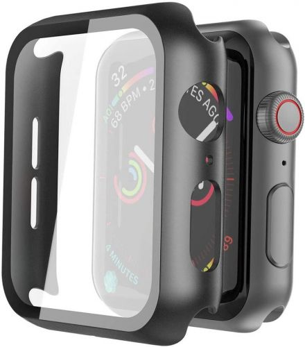 Got an Apple Watch Series 6 for Black Friday? Get a screen protector