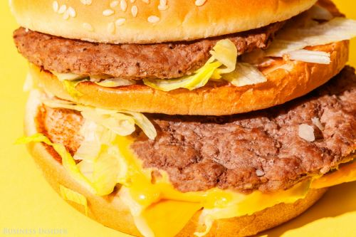 We compared McDonald's, Wendy's, and Burger King's signature cheeseburgers, and the winner was unmistakable