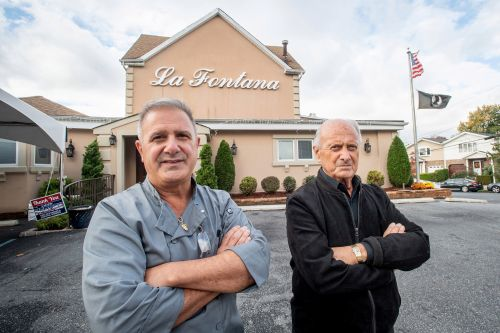 Dr. Fauci's restaurant-owning cousin wishes he would ease up on lockdowns