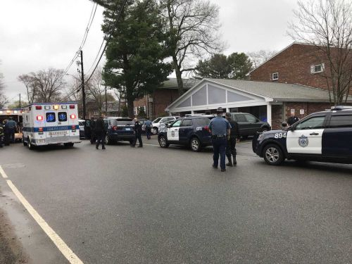 State trooper shoots suspect during confrontation, officials say