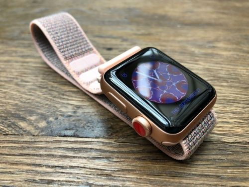 Macy's has the Apple Watch Series 3 as low as $200 for Black Friday