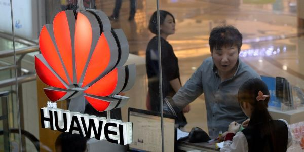 Why Huawei smartphones are so popular all over the world - except in the US, where stores don't sell them
