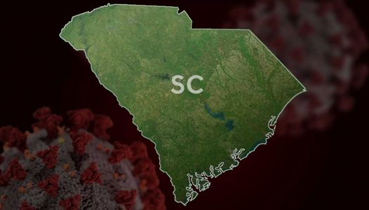 South Carolina releases new coronavirus numbers for March 8, 2021