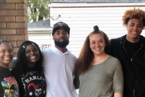 Black Family Raided By Same Cops Involved In Breonna Taylor's Death Launches GoFundMe