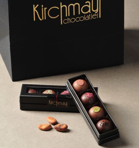 Baltimore candy pioneer Kirchmayr Chocolatier closing after 32 years
